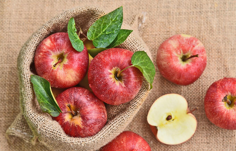 ประโยชน์ต่อสุขภาพของแอปเปิ้ล