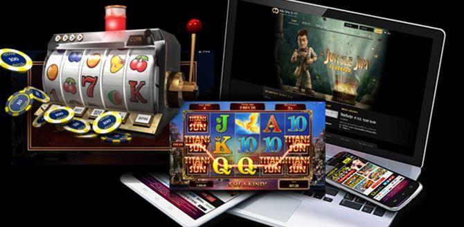 Online Slots Free Credit Bonus ONE HUNDRED PC Mobile Slot Game
